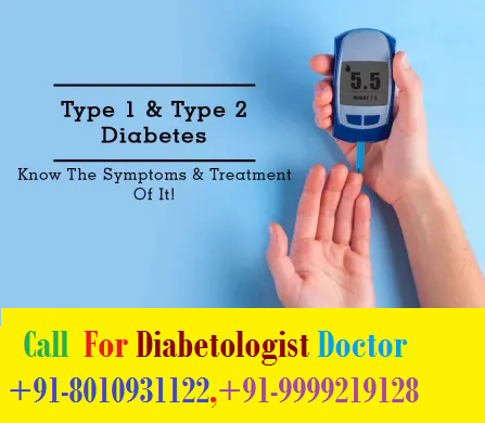 doctor for diabetes treatment in Faridabad-Services-Health & Beauty Services-Health-Faridabad