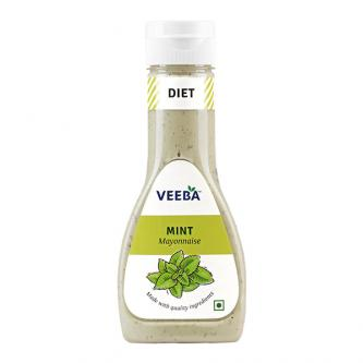 Mint Mayonnaise 300 gm Very Cheap Price-Jobs-Retail Food & Wholesale-Delhi