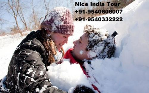 Shimla Manali Tour Packages With Agra-Services-Travel Services-Aizawl