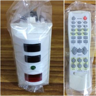 Fan Light Remote Control Device RS- 999/--Services-Home Services-Rajpur Sonarpur
