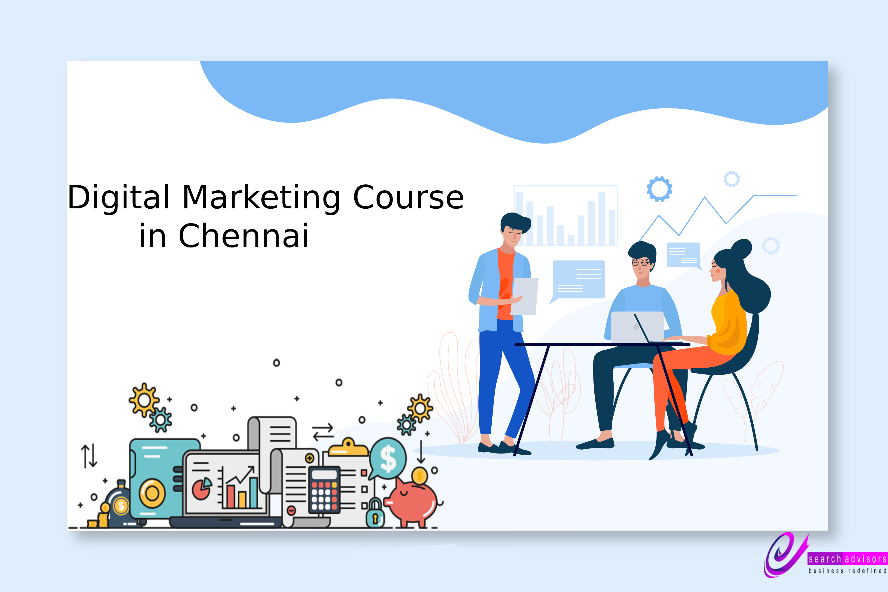 Digital Marketing course in chennai-Classes-Other Classes-Chennai