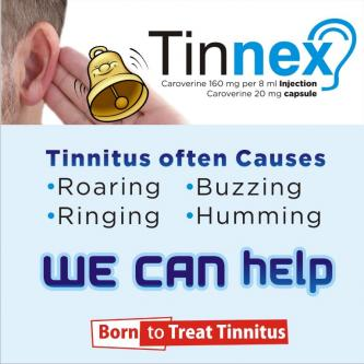 Tinnitus Treatment Tinnex Capsules and Tinnex Injections!-Services-Health & Beauty Services-Health-Ahmedabad
