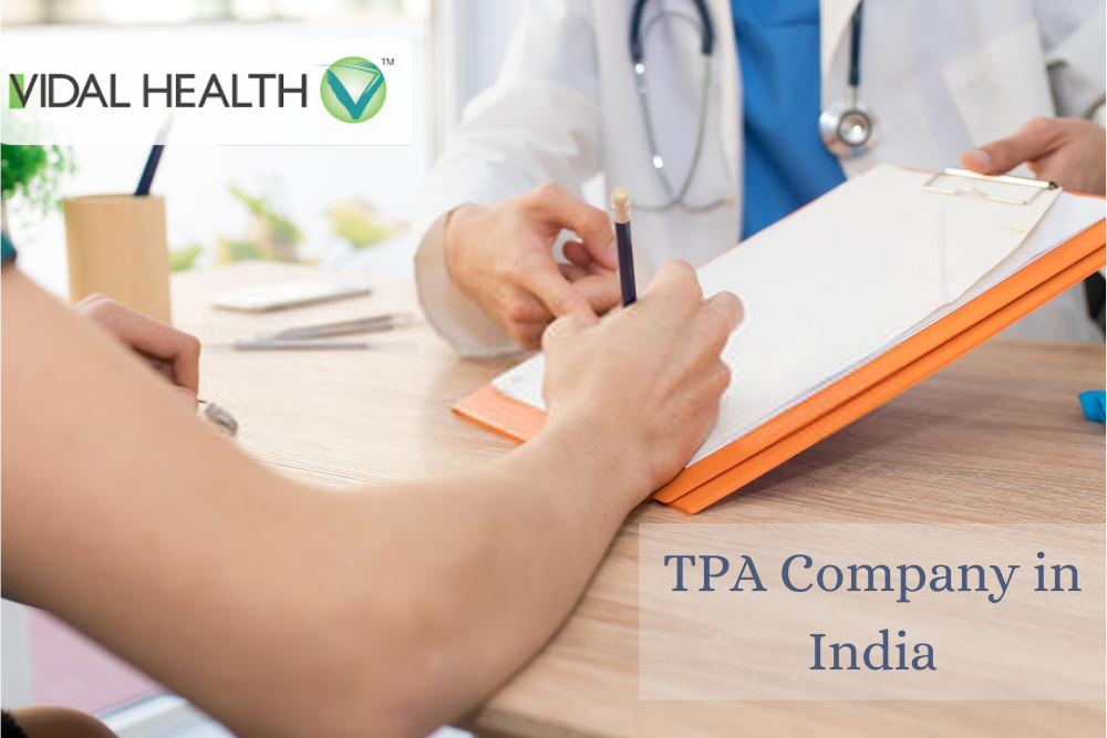 TPA Company in India-Services-Health & Beauty Services-Health-Bangalore