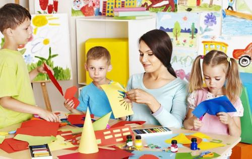 Get the Best Preschool in Pune in Your Nearest Location-Community-Creche & Babysitter-Pune