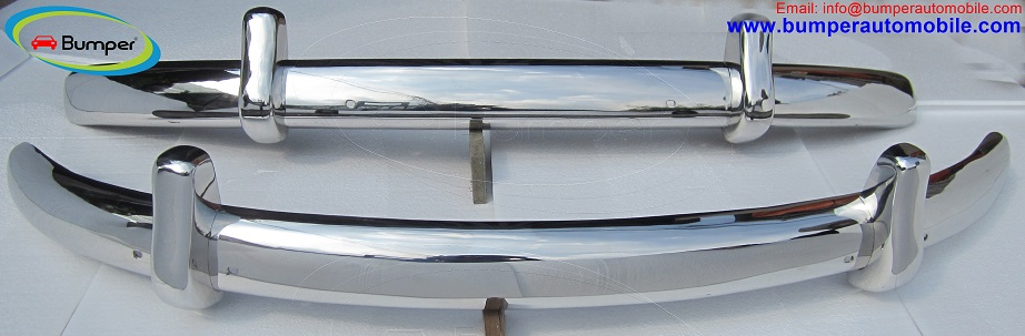 Volkswagen Beetle Euro style bumper-Vehicles-Car Parts & Accessories-Ahmedabad