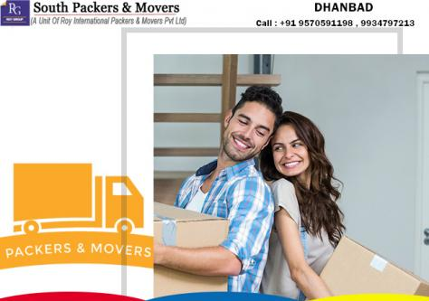 Packers and movers in Dhanbad-9570591198 -dhanbad packers and mo-Services-Moving & Storage Services-Dhanbad