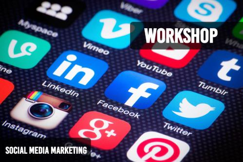 Social Media Marketing workshop in chennai-Services-Other Services-Ramanathapuram