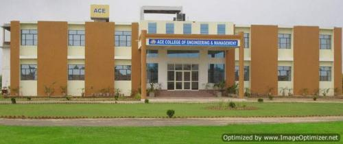 ACE COLLEGE OF ENGINEERING & MANAGEMENT Admission, Course, Fees-Jobs-Education & Training-Delhi
