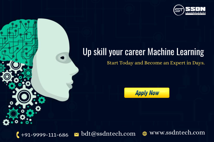 Best Machine Learning Course In Gurgaon-Classes-Computer Classes-Other Computer Classes-Gurgaon