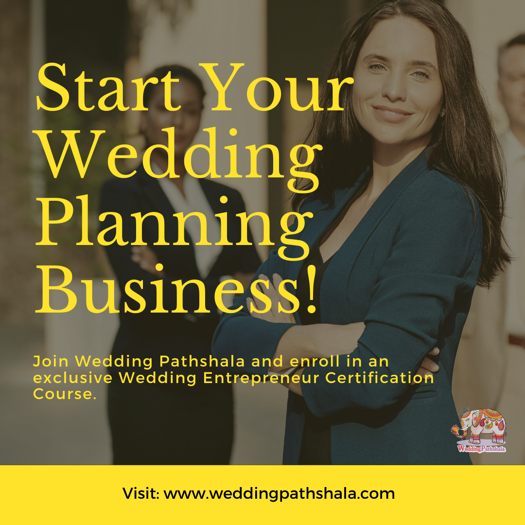 Wedding Expert Certification Course in Bangalore-Classes-Continuing Education-Bangalore