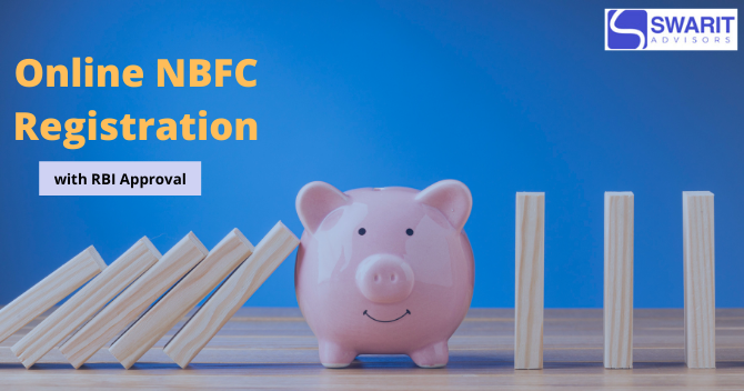 NBFC Registration in India - Swarit Advisors-Services-Legal Services-Noida