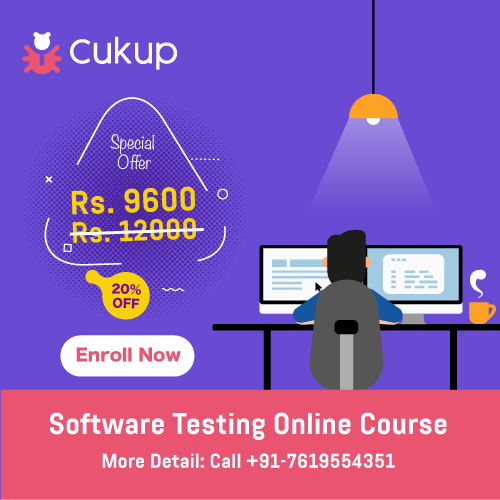 Software Testing Course - cukup.in-Classes-Computer Classes-Other Computer Classes-Bangalore