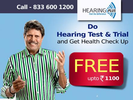Which is the Best Hearing Aid Center in India-Services-Health & Beauty Services-Health-Rajpur Sonarpur