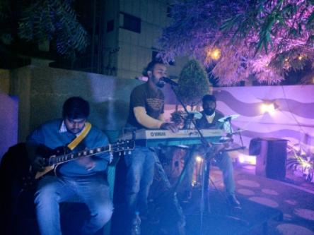 Apr 28th – May 28th – Band available-Community-Musicians & Bands-Hyderabad