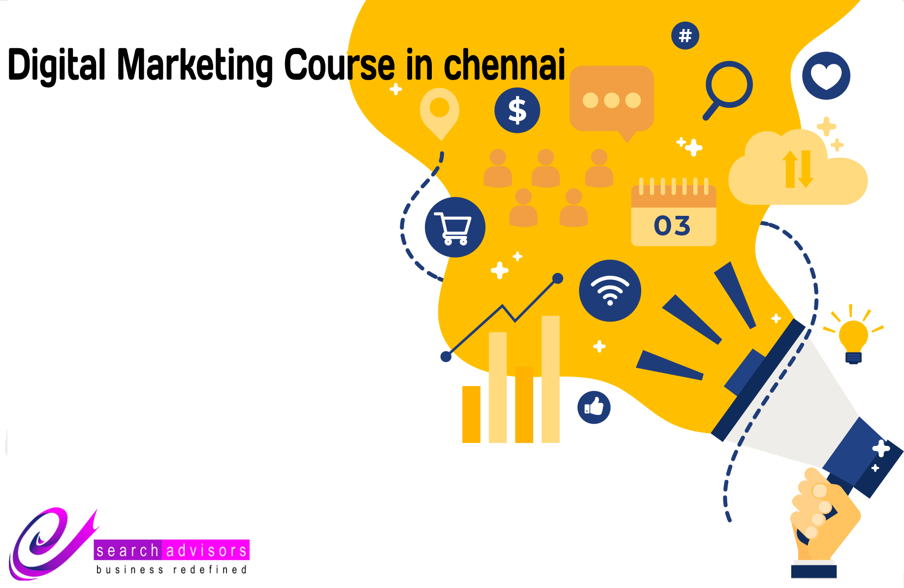 google certificated digital marketing course in chennai-Classes-Other Classes-Chennai