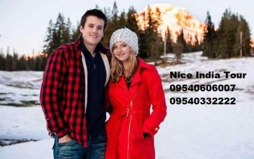 Himachal Tour Package Get Best Deal Offer-Services-Travel Services-Imphal
