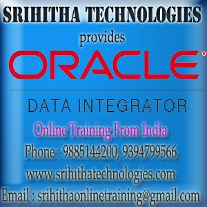 Sep 15th – Jan 31st – Oracle Data Integrator Online Training-Classes-Computer Classes-Other Computer Classes-Hyderabad