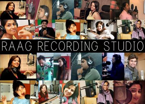 Raag Recording Studio in Raipur Chhattisgarh-Services-Other Services-Raipur