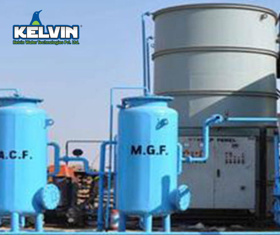 Advanced solution to all your organic waste is Kelvin-OWC ma-Services-Other Services-Gurgaon