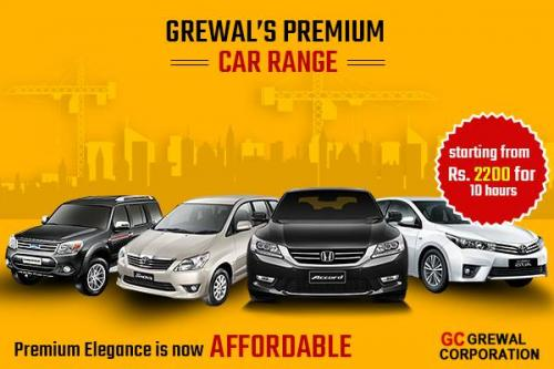 Car Hire Services for Every Transport Need of Yours-Services-Automotive Services-Rajpur Sonarpur