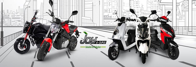 Top Electric Scooter Brand in Indian Market : Joy E-Bike-Vehicles-Bikes & Bicycles-Vadodara