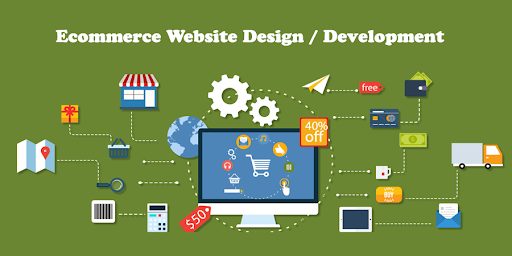 Best Ecommerce Website Developers in Bangalore-Services-Creative & Design Services-Bangalore