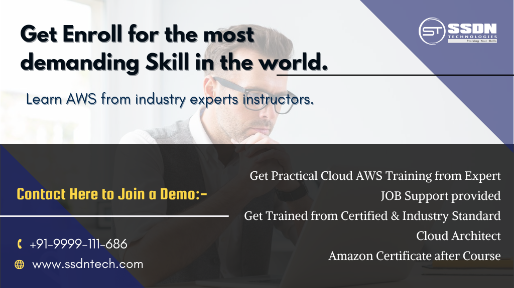 Join The Best AWS Training Institute in Bangalore-Classes-Computer Classes-Other Computer Classes-Bangalore