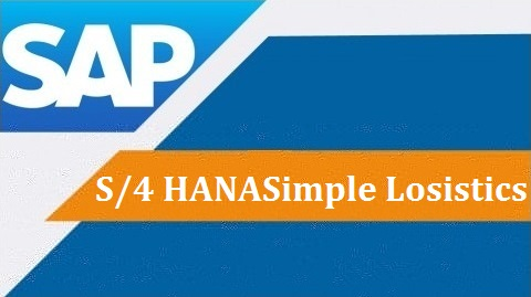 SAP Simple Logistics Online Training in Hyderabad-Classes-Other Classes-Hyderabad
