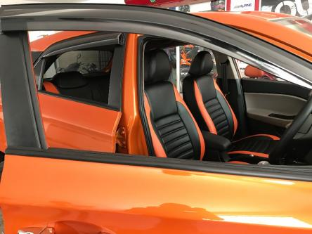 Car Seat Cover Customisation-Vehicles-Car Parts & Accessories-Chennai