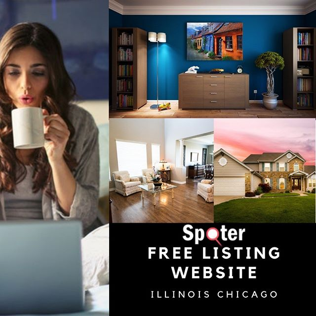 Houses for Rent in Illinois | Spoter | Free Listing Website-Real Estate-For Rent-Houses for Rent-Hyderabad