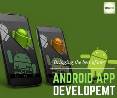 Android Application Development Services-Services-Web Services-Chandigarh