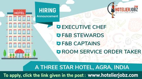 Hotel jobs, Hotel management jobs-Jobs-Hospitality Tourism & Travel-Hyderabad