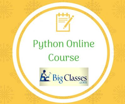 Best Python Online Training || Learn Python Course-Jobs-Education & Training-Hyderabad