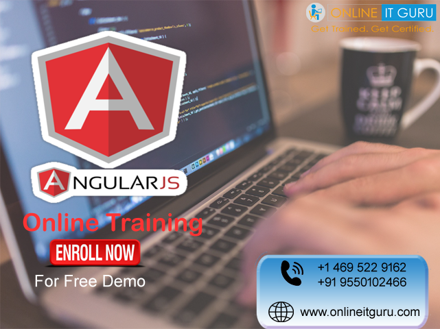 Angularjs Online Training | Angular Training | OnlineITGuru-Classes-Other Classes-Hyderabad