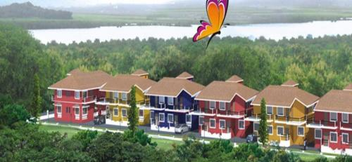 Saldanha Countryside New residential project at Chorao in Goa-Services-Real Estate Services-Goa
