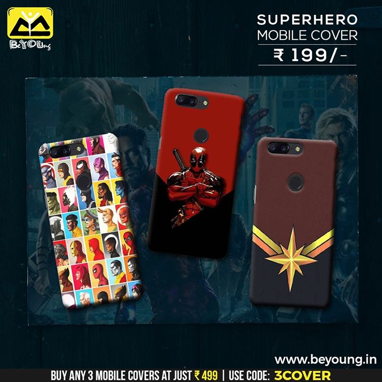 Get Best Mobile Cover Online at Beyoung-Services-Home Services-Mumbai