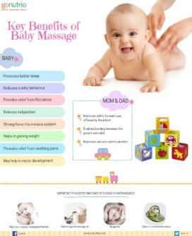 Massage for your Infants and children at your house.-Services-Health & Beauty Services-Health-Madurai