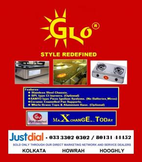Just Dial for GLO LPG CookTop Sales Repair Service in Kolkata-Services-Home Services-Rajpur Sonarpur