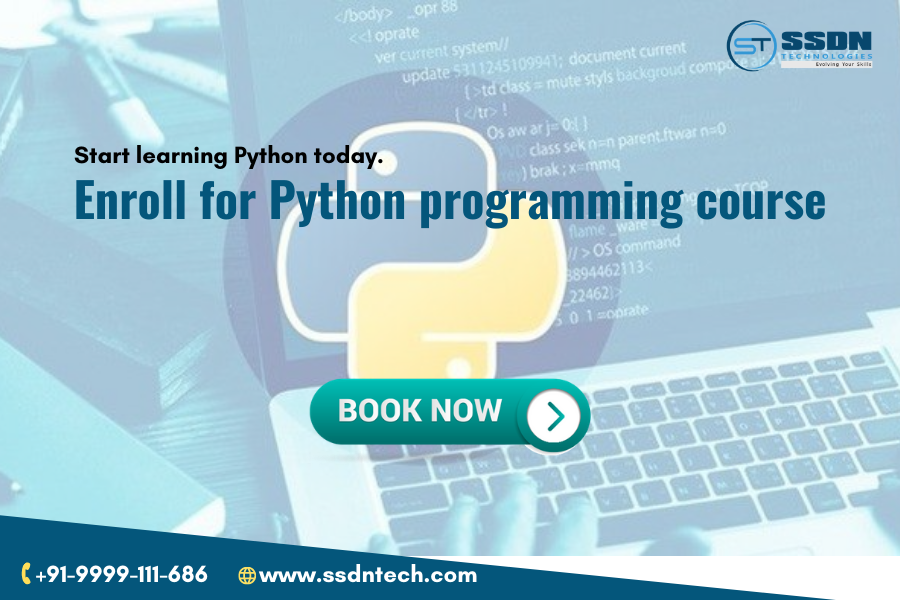 Join The Python Training Institute in Gurgaon-Classes-Computer Classes-Other Computer Classes-Gurgaon