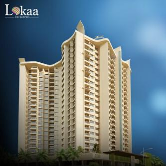 3 BR, 1758 ft² – Best Apartments in Madhavaram   Luxury apartments in Chennai   Best apartments in North Chennai- Lokaa Developer-Real Estate-For Sell-Flats for Sale-Chennai