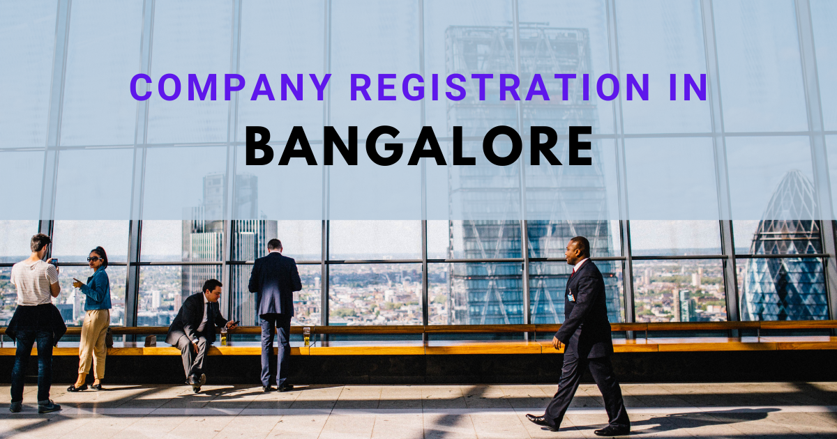 Company Registration in Bangalore | Online Registration-Services-Legal Services-Bangalore