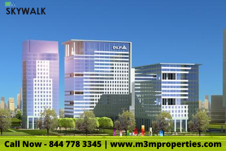 M3M Skywalk Sector 74 Gurgaon - The Thrills Of High Street-Services-Real Estate Services-Gurgaon