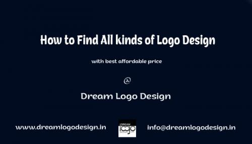 How to Find All kinds of Logo Design with best affordable price-Jobs-Design & Architecture-Kolkata