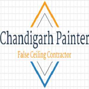 Chandigarh Painter - False Ceiling Contractor-Services-Home Services-Chandigarh