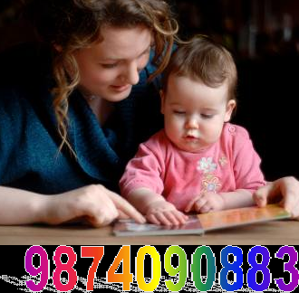 Hindi speaking Babysitter Nanny House Maid service-Community-Creche & Babysitter-Bangalore
