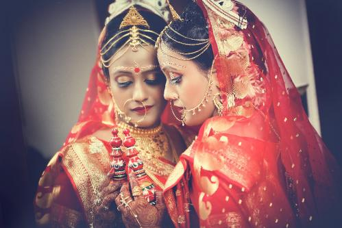 Candid Wedding Photographer In Kolkata Within Your Budget-Services-Event Services-Rajpur Sonarpur
