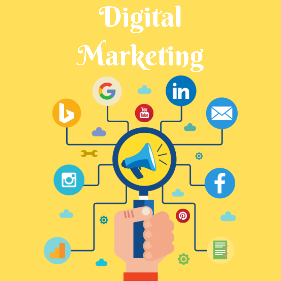 Digital Marketing Training in Chennai-Classes-Other Classes-Chennai