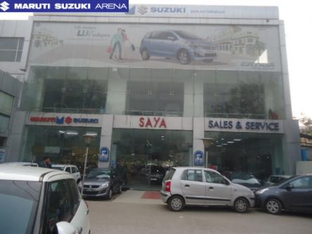 Maruti Suzuki Arena Dealer In Karnal Road, New Delhi-Vehicles-Cars-Maruti Suzuki-Delhi