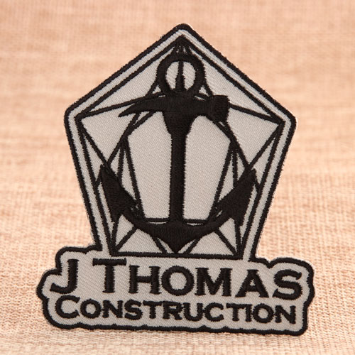 J Thomas Order Custom Patches Online-Community-Artists-Ahmedabad