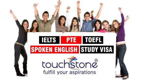 Sep 2nd – Dec 30th (Mon) – IELTS Preparation in 5 Easy Steps-Classes-Language Classes-Chandigarh